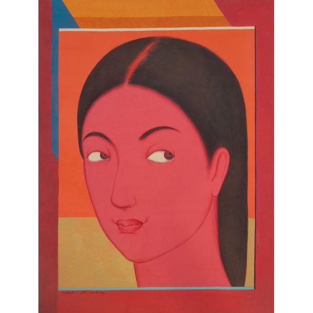 The Innocent Eye -2 by Subir Dey