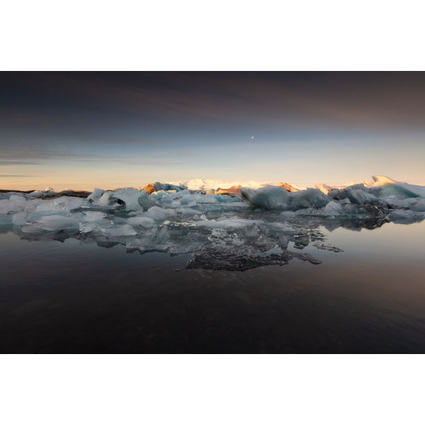 The Deep Below by Serena Dzenis