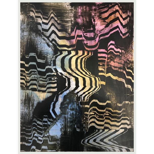 Spectrum Shattered by Collin McEachran Smith