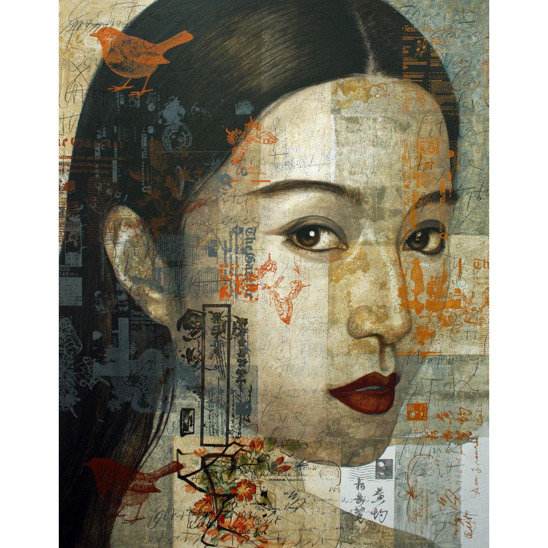 Memory No.1 by Jirasak Plabootong