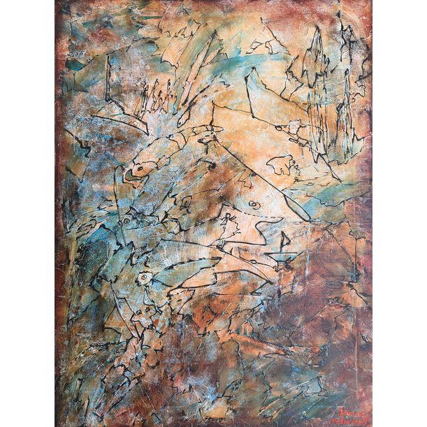 Le Charme Ancien by Diana Malivani