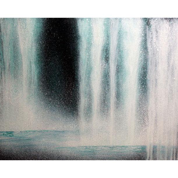 Misty by Rashmi Soni