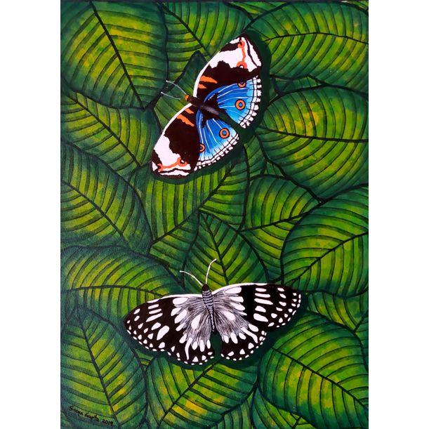 Gift of Nature 4 by Sreya Gupta