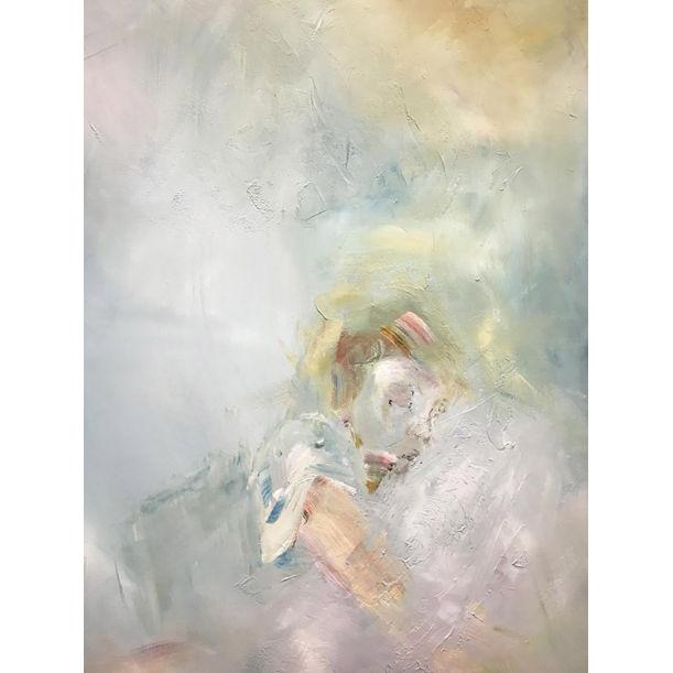 Lone Slumber by Ann Jessica Chan