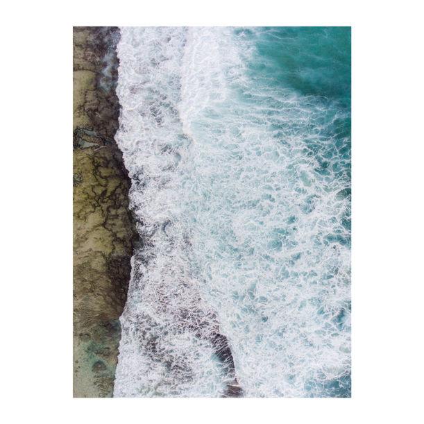 Waves Don't Die 3 by Kamarul