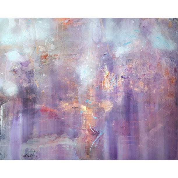 Superb Light Mindscape About Eternity Neo Romantic Landscapes by Kloska Ovidiu