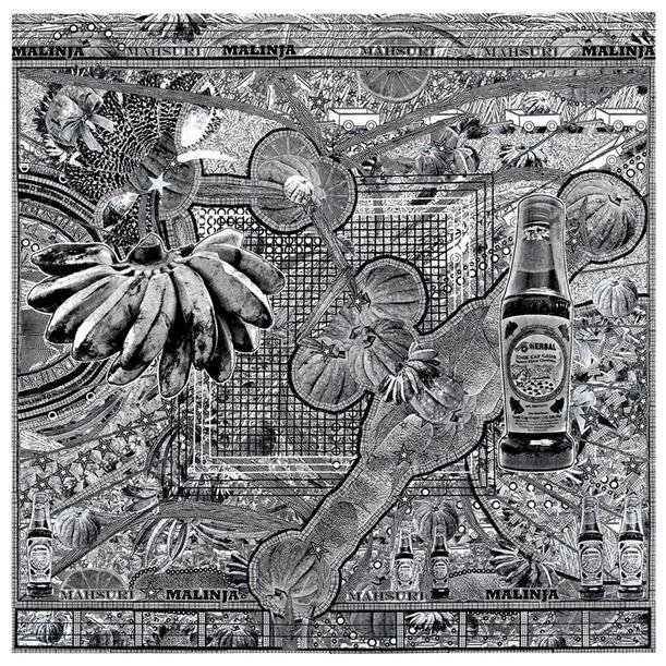 Kebun Pak Awang III by Zulkifli Yusoff