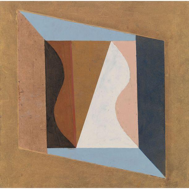 Cross Flow II by Jeremy Annear