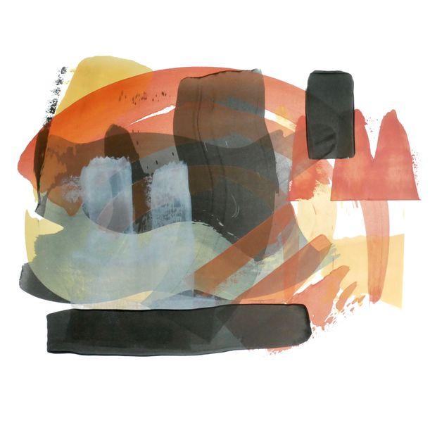 Modern Romance no.16 by Sarah Rutledge