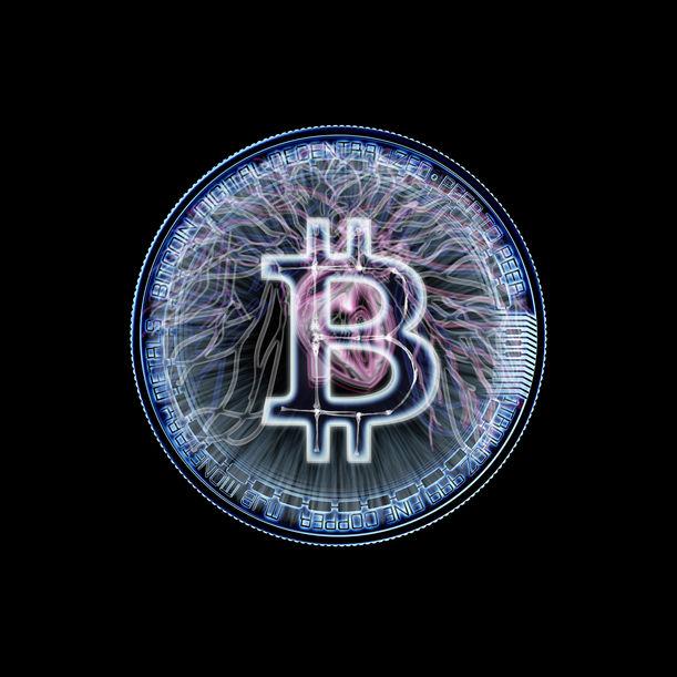 Bitcoin – The Heartbeat by Tushar Waghela