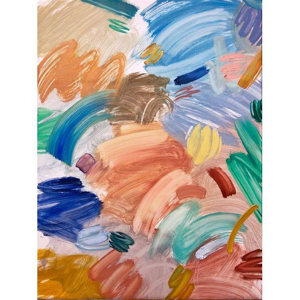 The Seams 8 by Ann Jessica Chan