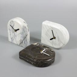 Edge clock by Fabuless