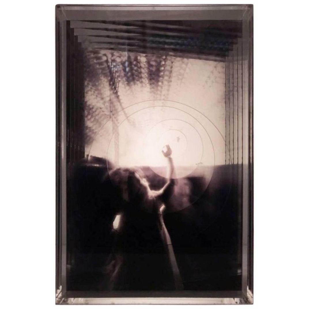 A Janela (The Window) by Magda von Hanau