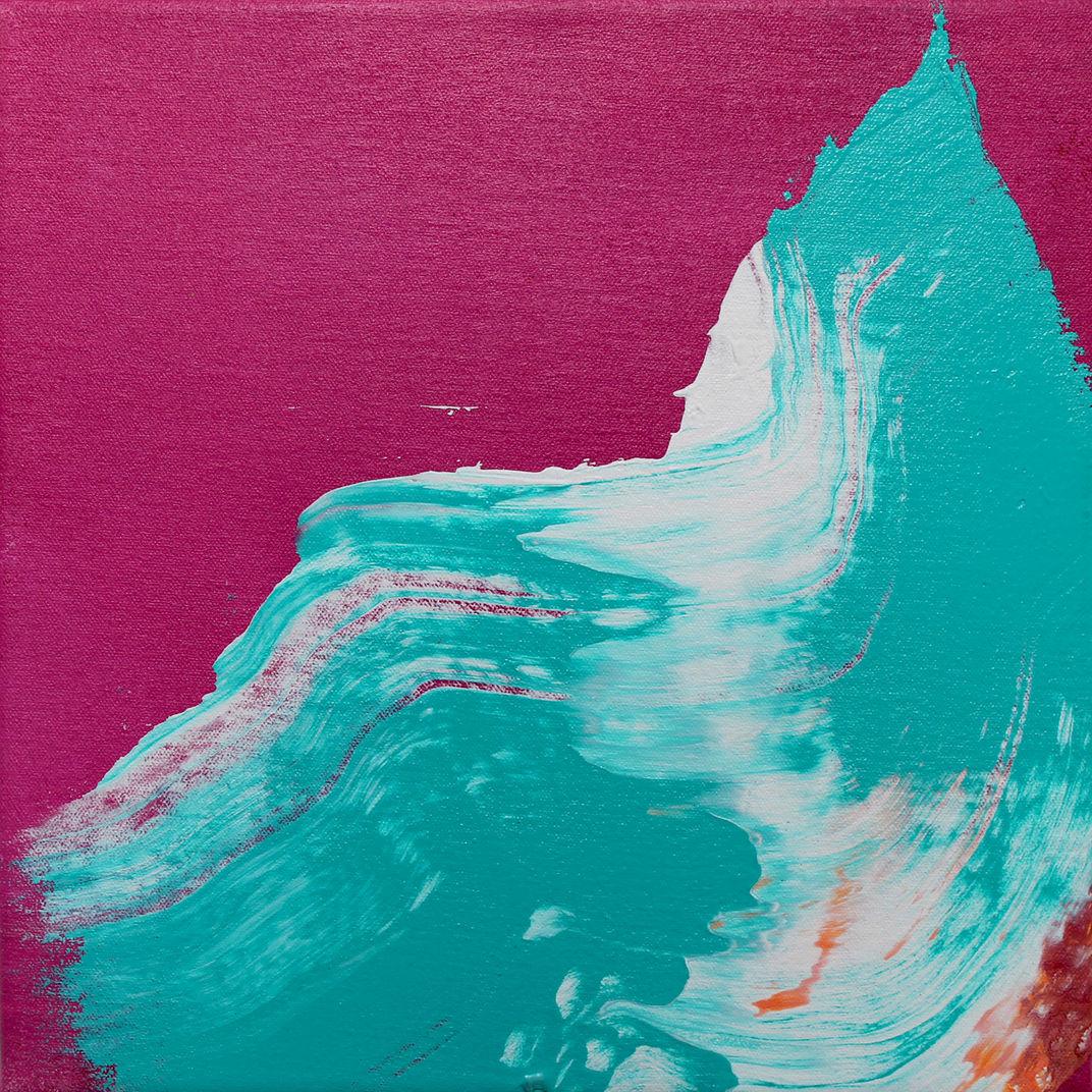 Songs of the sea VI by Carles Azcón Jutglà