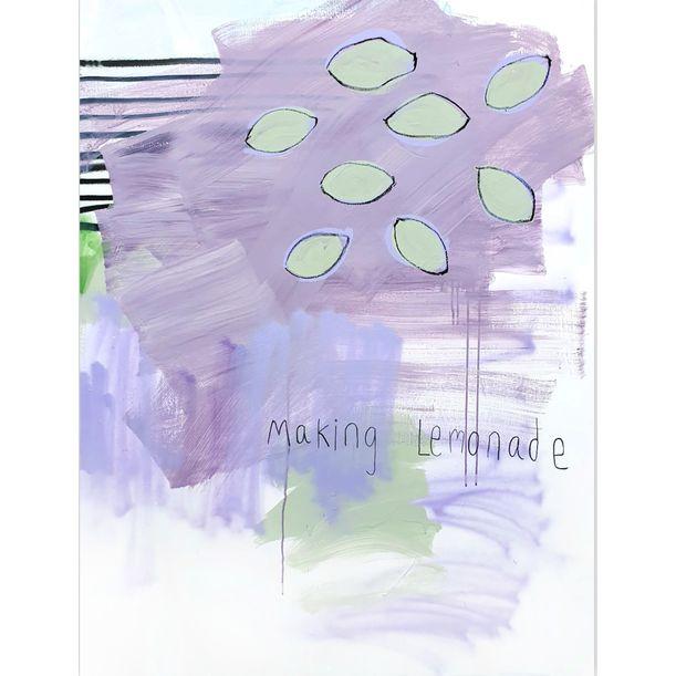 Making Lemonade by Phoebe Boddy
