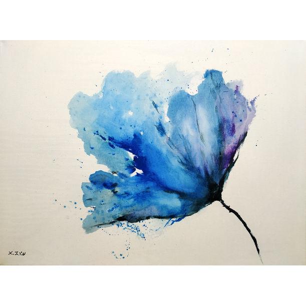 Flower II by XU XUE JING