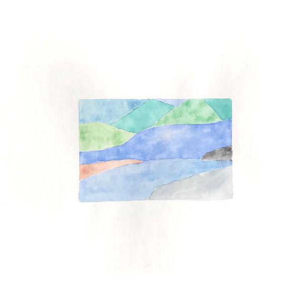 Peace of Mind - Landscape by Misato Suzuki