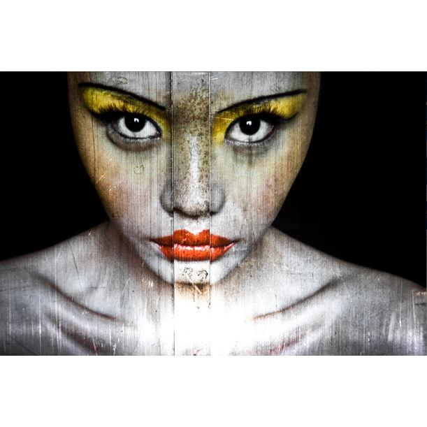 UNTITLE 01 by Paula Parrish