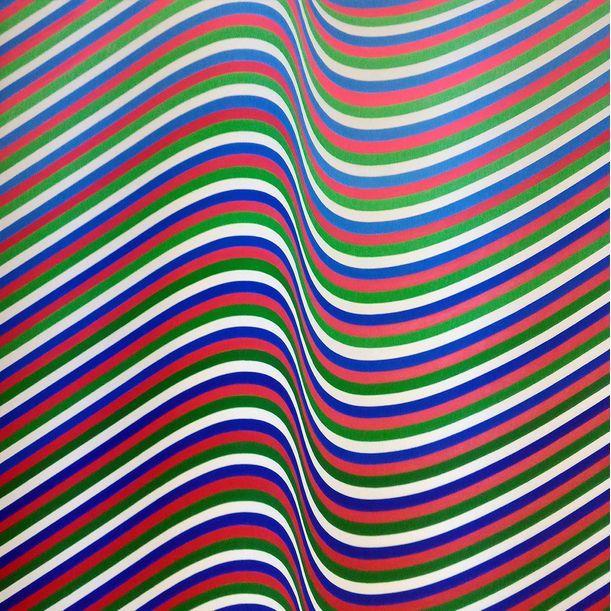 RGB by Cristina Ghetti