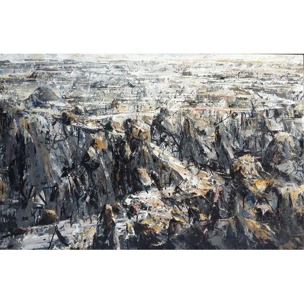 Landscape by Januri