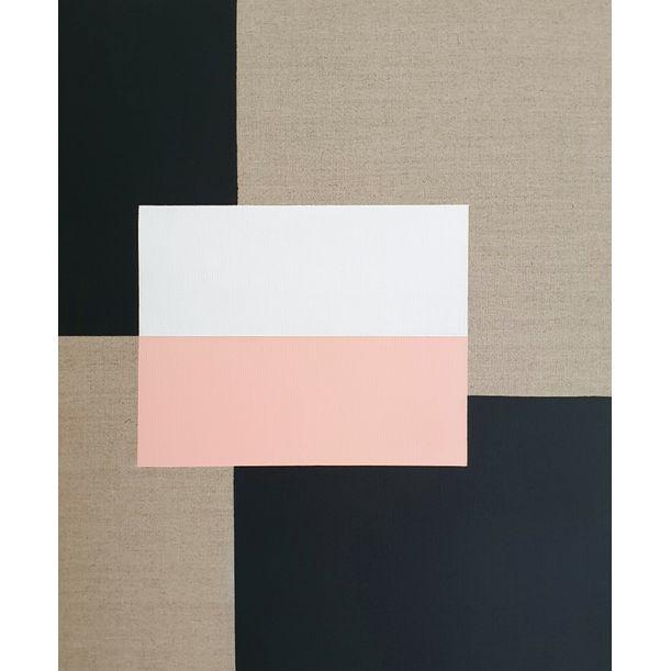 Sliding Doors II by Sara Weldon