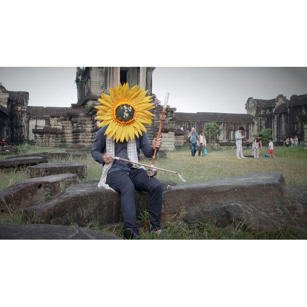 Beyond Sunflower by Svay Sareth