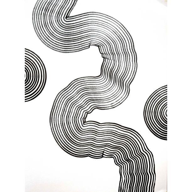 Untitled No. 36 by Sumit Mehndiratta
