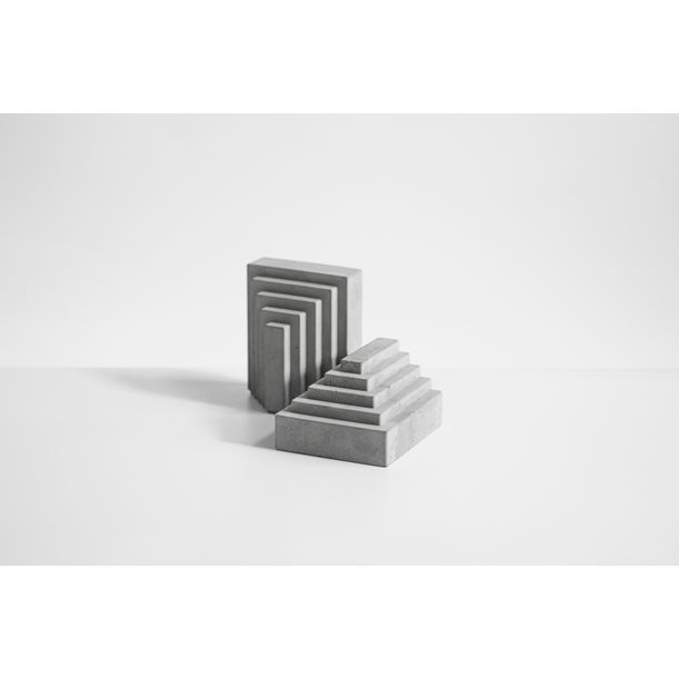 Bookend by Bentu Design
