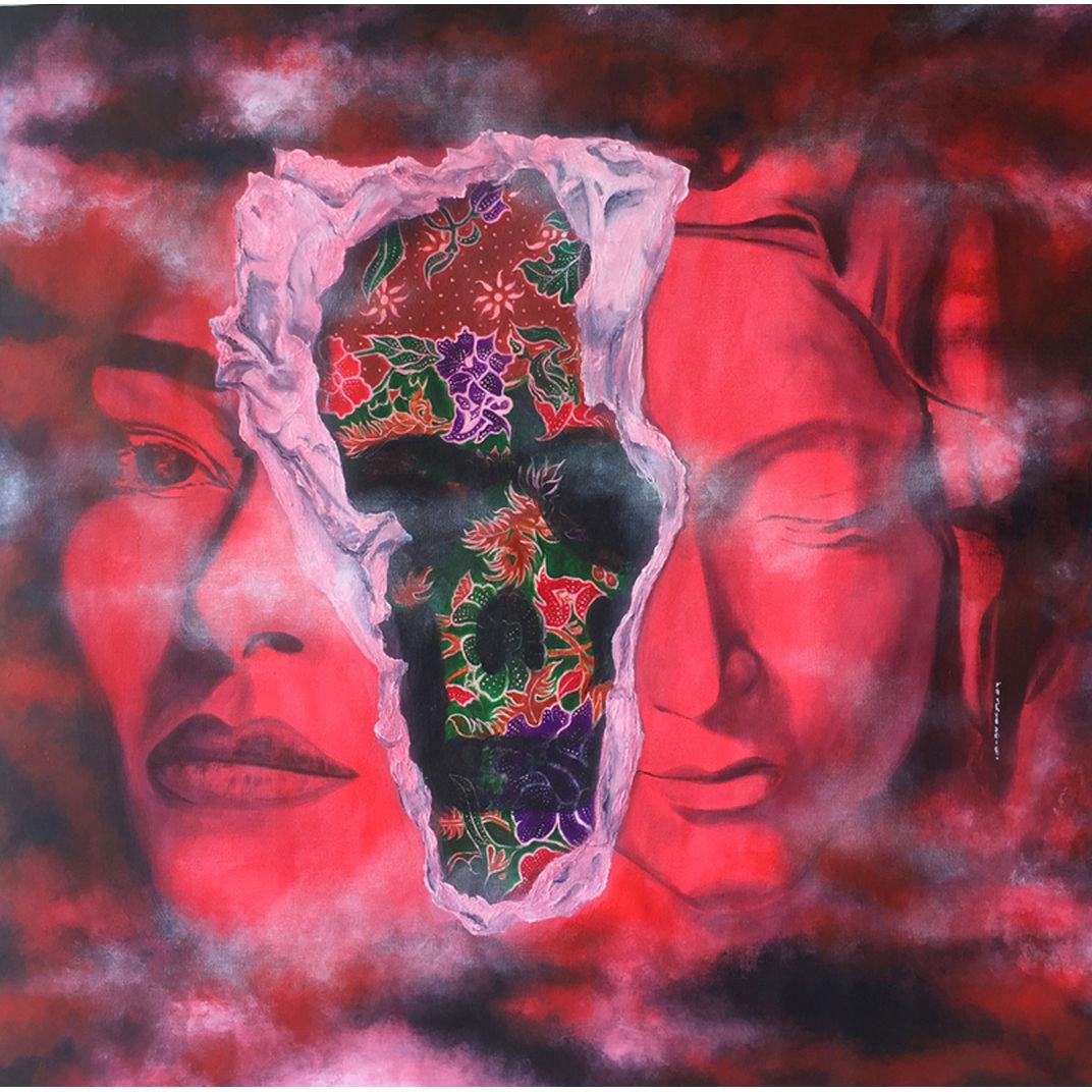 My Immortal by Rashid Salleh