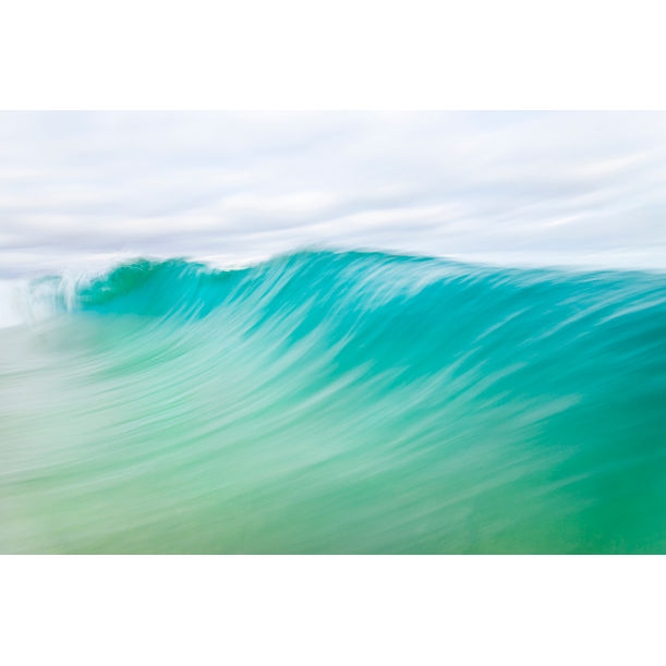 CANARY WAVE by Andrew Lever