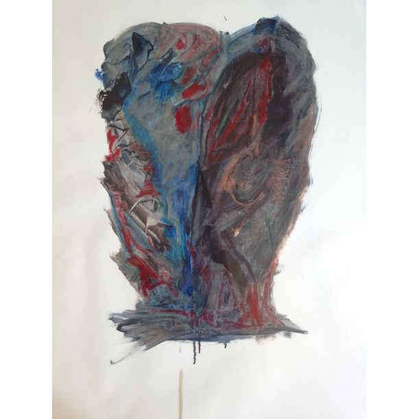Rock by Sophie Chédeville
