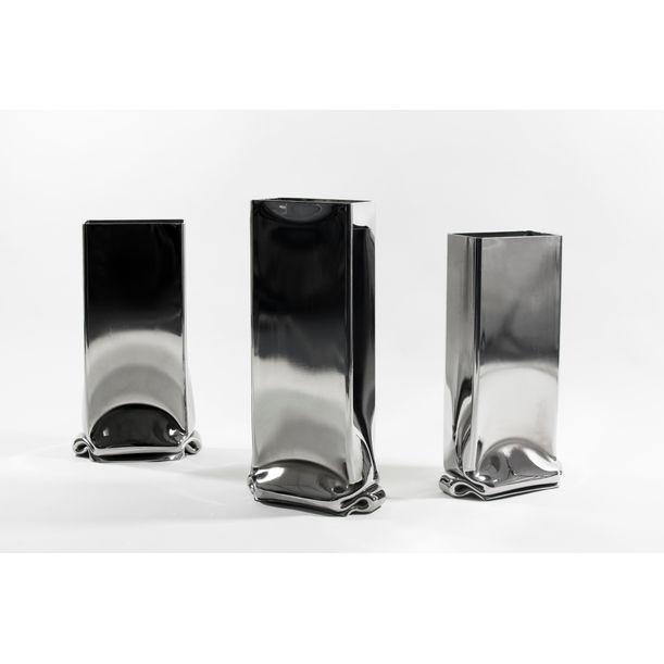 Large Pressure Vase by Tim Teven