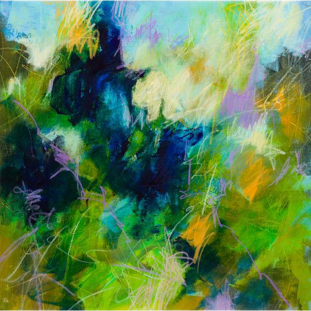 Spring dream by Fabienne Monestier