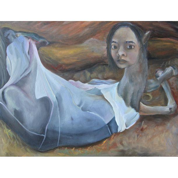 Rebirth Sac by Clarissa Wong