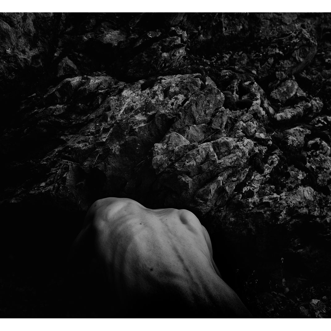 Between Moment and Soil by Babak Haghi