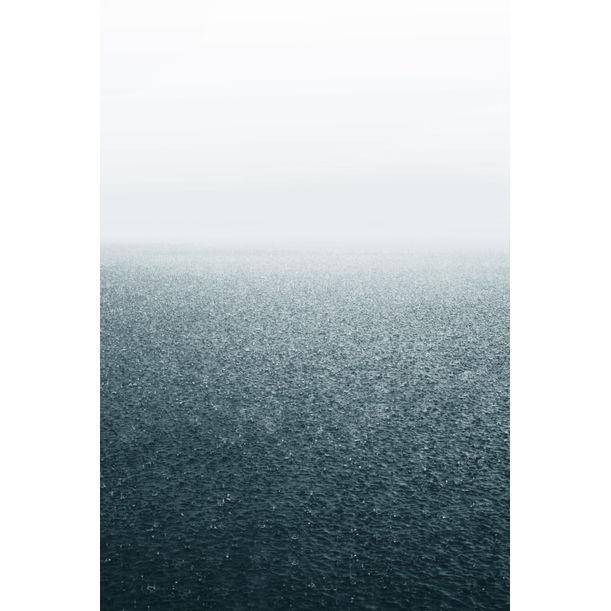 Summer rain by Larisa Siverina