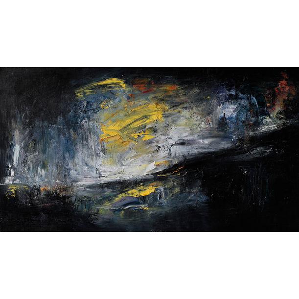 Midnight by Xinnong Wang