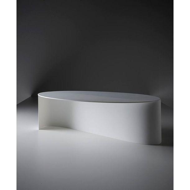 """"""" Dorian """" corian table by Sebastiano Bottos"""