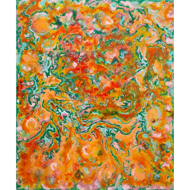 Color Movement n º 22 by Nogueira de Barros