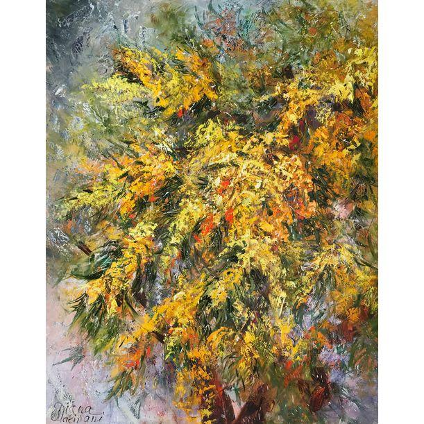 Mimosa by Diana Malivani