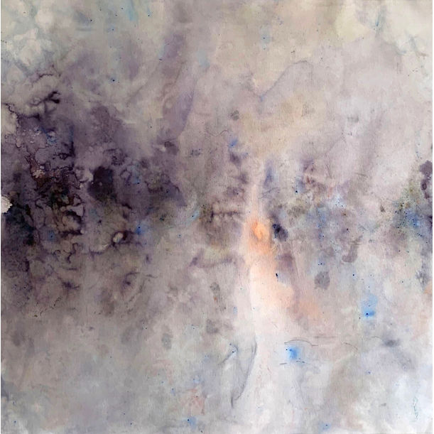 25/12 (Halcyon Series) by Alexandra Mineham