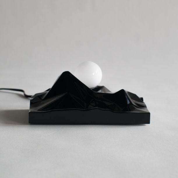 Sunrising Lamp by Satoshi Itasaka (h220430)