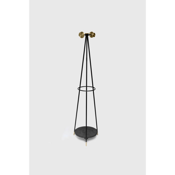 Comite Coat Rack by Comite de Proyectos