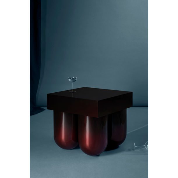 Set No.5 Table by Musing Selles