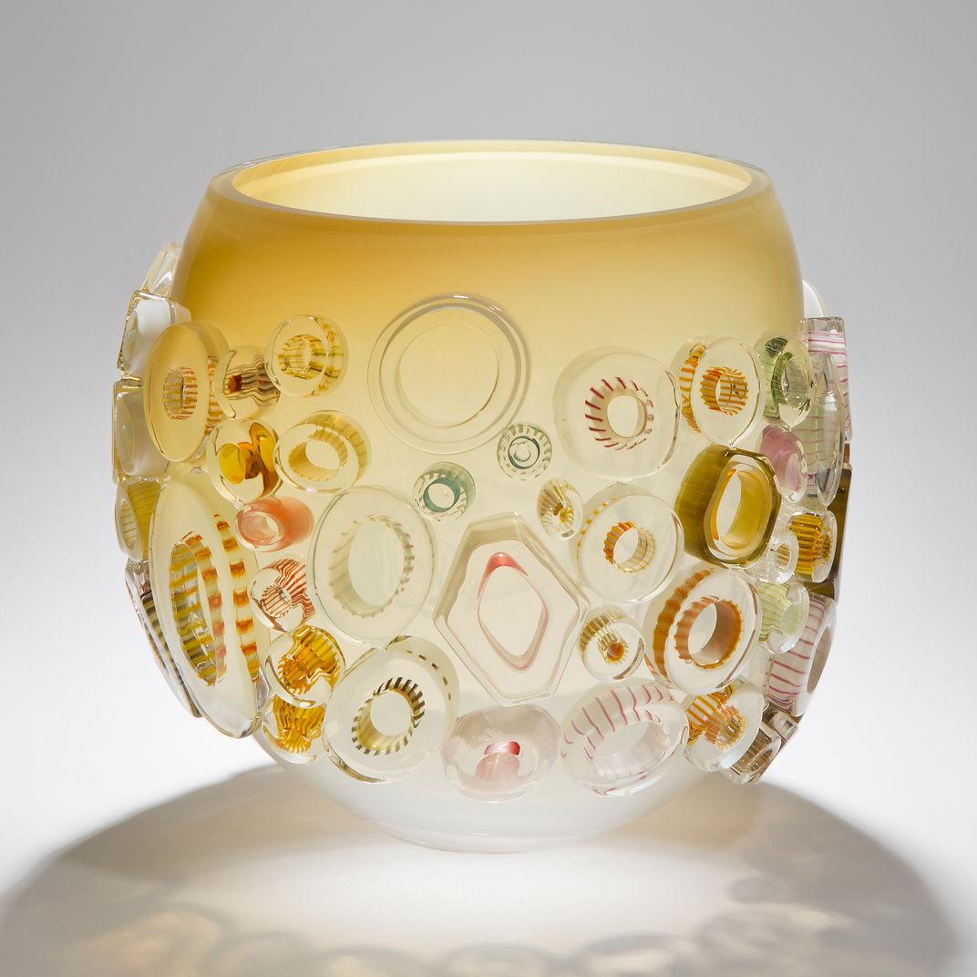 Common Ray Honey Caramel by Sabine Lintzen