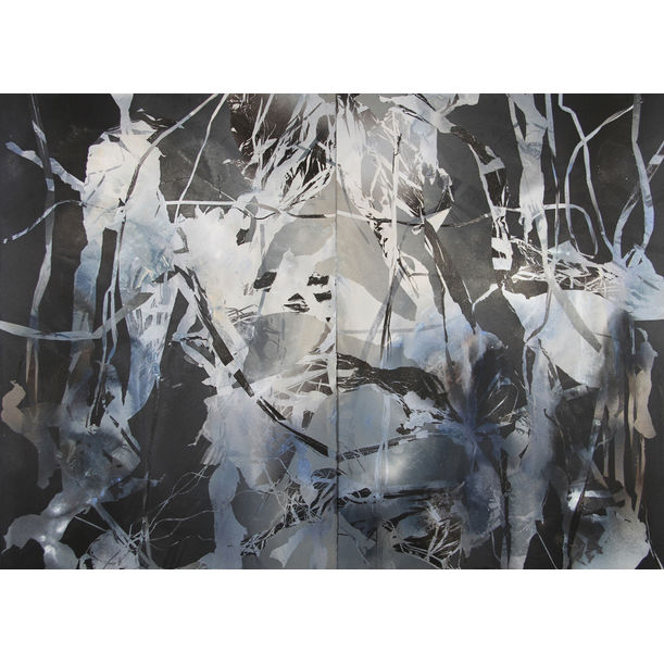 Their Tangled Murmur by Kim Kei