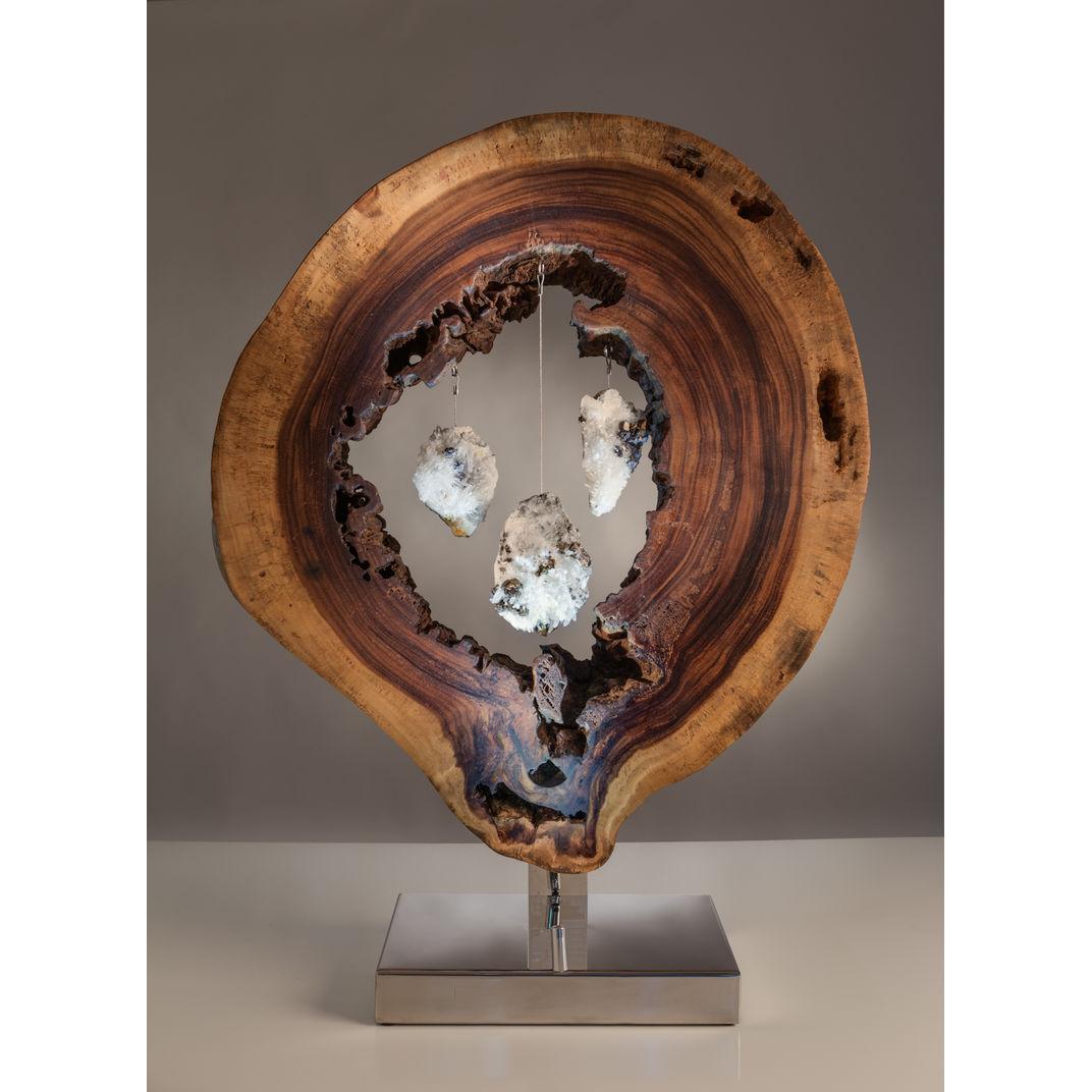 Eye of Creation by Dorit Schwartz