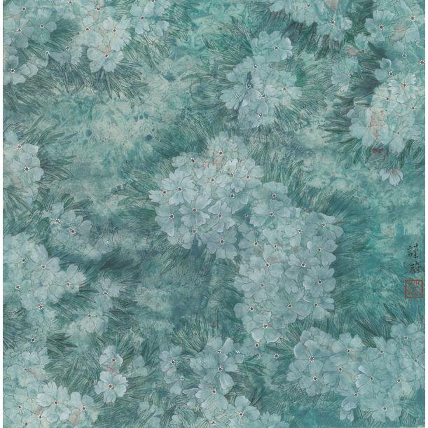 Emerald by Cai Jinwei
