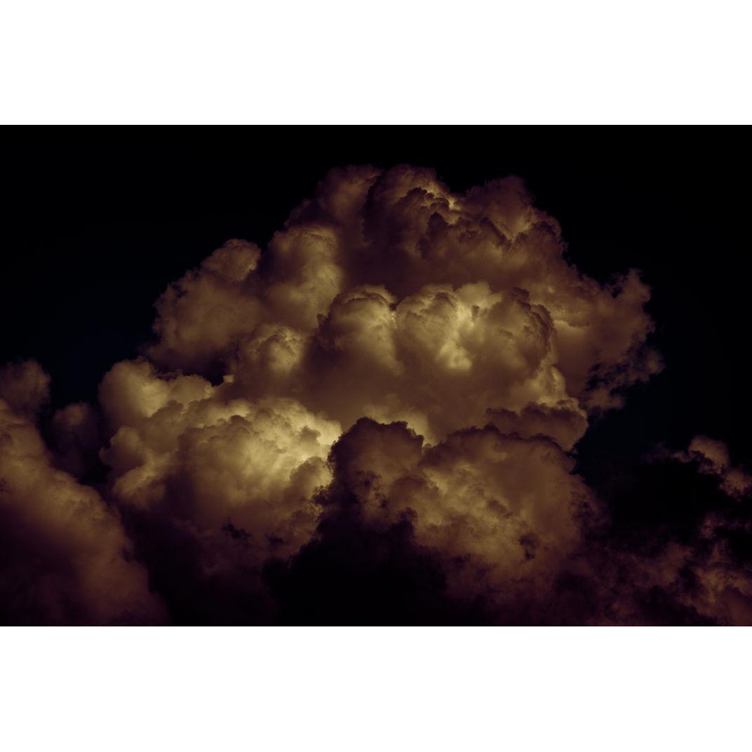 Burnt Marshmallow by Stephen S T Bradley