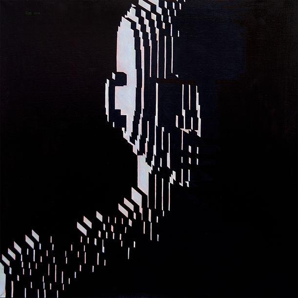 Figure 013 by Yod